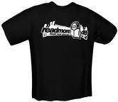 GamersWear Readmore T-Shirt Black XL
