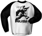 GamersWear Rush Sweater White/Black S