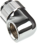 Ohne Hersteller 90 Degree G1/4 Adapter Chrome