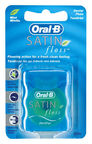 Oral-B Satin Floss Mint 25m