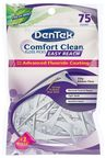 DenTek Comfort Clean Easy Reach Floss Picks 75pcs