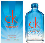 Calvin Klein Ck One Summer 2017 100ml EDT Unisex