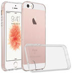 Remax Crystal Design Back Case For Apple iPhone 5/5s/SE Transparent