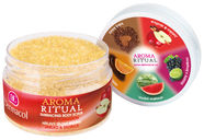 Dermacol Aroma Ritual Apple & Cinnamon 200g Body Scrub