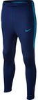 Nike Dry Squad Pants JR 836095 430 Blue XL