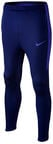 Nike Dry Squad Pants JR 836095 429 Blue L