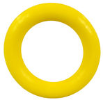Marba Sport Throwing Ring Yellow