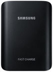 Samsung Fast Charge Power Bank 10200mAh Black