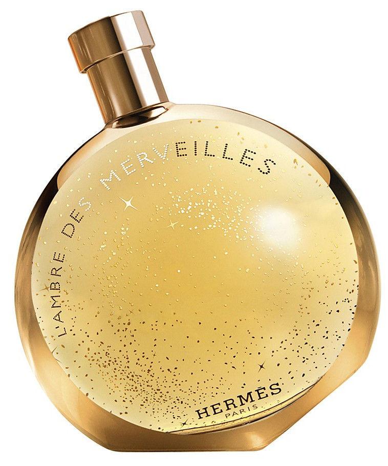 Hermes L'Ambre Des Merveilles (L) Тестер 100ml edp