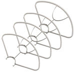 Yuneec Breeze Propeller Guards