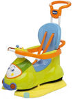 Chicco 4 In 1 Ride On Green