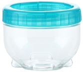 Lock&Lock Food Container Interlock 150ml Screwed/Blue