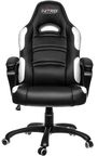 Nitro Concepts Comfort Gaming White/Black