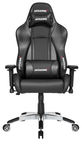 AKRacing Premium Gaming Chair Black