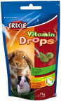 Trixie Vitamin Drops With Vegetables 75g