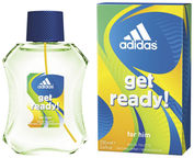 Adidas Get Ready! 100ml EDT