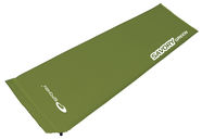 Spokey Savory Self Inflating Mat Green 832847