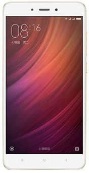 Xiaomi Redmi Note 4 64GB Qualcomm