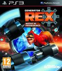 Generator Rex: Agent of Providence PS3