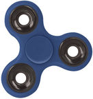 Setty Long & Smooth Hand Spinner Blue