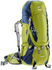 Deuter Aircontact 45+10 Blue/Green