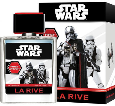 La Rive <b>Star Wars First Order</b> 50ml EDT :: Детские духи :: Женские ...