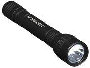 Duracell Fashlight LED Voyager Black