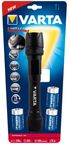 Varta LED Flashlight 3W Black