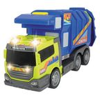 Dickie Toys Large Action Garbage Collector 3308379
