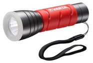 Varta Flashlight LED Red