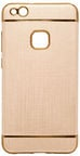 Mocco Exclusive Crown Back Case For Huawei P10 Lite Gold