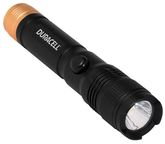 Duracell LED Flashlight Black