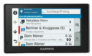 Garmin DriveAssist 51 Europe LMT-S