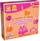 Trefl Science4you The Science Of Candles