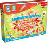 Trefl Science4you Explosive Science