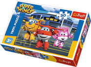 Trefl Puzzle Super Wings 30pcs 18226
