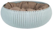 Curver Cushion Knit 54x54x20,2 Blue