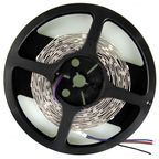 Whitenergy Led Strip 7.2W 12V 5m