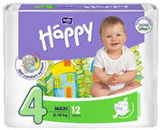 Bella Baby Happy Maxi S4 12