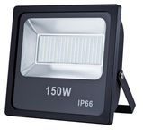 ART External Lamp LED 150W 265V 4000K Black