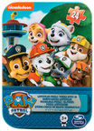 Spin Master Lenticular Puzzle Paw Patrol 24pcs 6028794