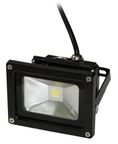 ART External Lamp LED 10W 265V 6500K Black
