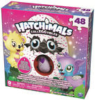 Spin Master Hatchimals CollEGGtibles 48pcs 6039460
