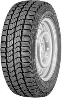 Continental VancoVikingContact 2 205 65 R16C 107/105R (9991446029674)