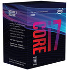 Intel® Core™ i7-8700 3.20 GHz 12M LGA1151 BX80684I78700