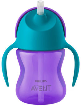 PHILIPS AVENT Philips Avent Bendy Straw Cup SCF 796/02 ...