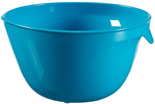Curver Mixing Bowl Kitchen Essentials 3,5L Blue (0800733656)