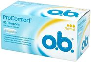 o.b. Pro Comfort Normal Tampons 32pcs