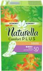 Naturella Comfort Plus Calendula Tenderness 50pcs