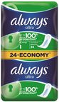 Always Ultra Standard Pads 24pcs